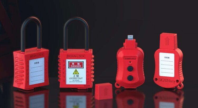 система защитной блокировки LOTO Master Lock